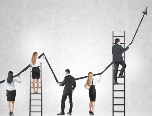 Climbing the ladder to greatness