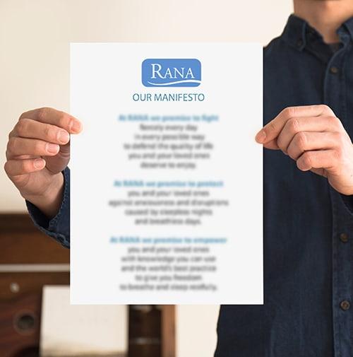 RANA manifesto